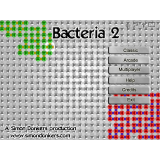 Bacteria 2 main screen