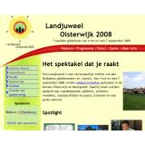 Landjuweel 2008
