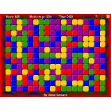 Blocks, welcome screen
