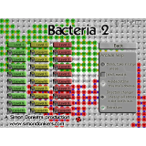 Bacteria 2 contains many challanging arcade levels